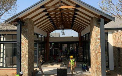The Reid Lifestyle Centre