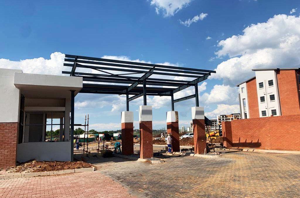 M&T Developments Eco Lakes Estate