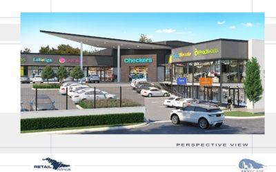 Jukskei Meander Shopping Centre