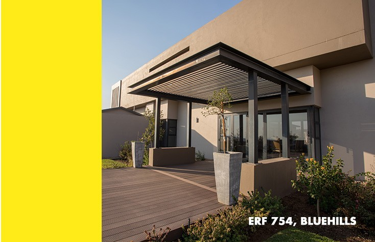 Fabstruct Structural Steel at ERF 754, Bluehills